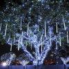 Chaîne d'arbre de Noël de lumière LED feux Christmaslights de décoration de vacances