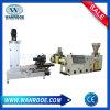 Пластмассовые гранулы бумагоделательной машины ПВХ PP Pelletizer PE PC