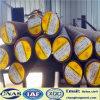 D2/1.2379/SKD11 Ferramenta de Trabalho a Frio Barra redonda de Aço