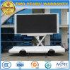LED de práticas de alta qualidade de publicidade em anúncios móveis Reboque