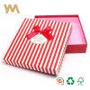 La impresión de logotipo personalizado al por mayor ropa Caja de almacenamiento, embalaje de regalo