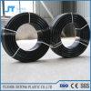 Fertigung HDPE Wasser-Rohr und Befestigung HDPE Rohr