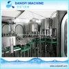 Sistemas de relleno en línea, máquinas de embotellado