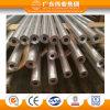 Largement utilisé en alliage aluminium de haute qualité profil rond