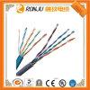 UTP Patch Cord CAT 5 cable Ethernet Cat 6 Cable de comunicación de datos informáticos