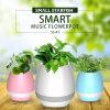 Цветочный горшок диктора Bluetooth популярных подарков рождества портативный миниый