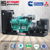 Generatore del diesel del Cummins Engine 6ctaa8.3-G2 180kw 225kVA 250kVA