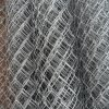 Treillis métallique d'armure de forme de diamant