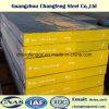 Acciaio al carbonio S50C/1.1210/SAE1015 per rendere ad iniezione muffa di plastica