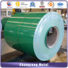Folhas de ferro galvanizado Prepainted (CZ-P16)