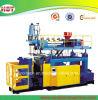 HDPE trommelt das Zylinder-Strangpresßling-Blasformen, das Maschine herstellt