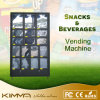 17 pilhas distribuidor da almofada sanitária e da máquina de Vending dos tecidos do adulto