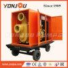 Selbstansaugende Dieselschlußteil-Pumpe