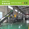 Déchets de haute capacité entièrement automatique le PEHD LDPE PP PE Plastique machine de recyclage