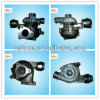 Turbocompresseur de Gt1544V 740611-5002s 28201-2A400 pour Hyundai