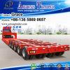 Hochleistungsc$multi-welle 100 Tonnen up Kapazitäts-hydraulischen modularen Schlussteil-Verkauf in Afrika