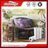 Sublimation-Wärmeübertragung-Druckpapier der Wirtschaft-Ftb90GSM für Gewebe