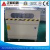 A estaca automática de canto do CNC considerou para as portas de alumínio