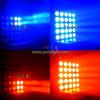 5*5 25*10W RGBW 4in1 СИД Matrix Wash Effect Stage Light