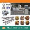 Fuly automatische Tvp Tsp-Sojabohnenöl-Protein-Fleisch-Herstellungs-Maschinerie