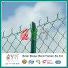 Galvanized/PVC ha ricoperto la rete fissa Chain del ferro galvanizzata /Electro della rete fissa di collegamento