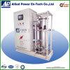 Gerador de ozônio para eliminação de gases residuais