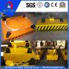Überschüssiger Stahlexkavator MW3, der magnetische Maschine für anhebenden Schrott anhebt