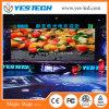 Montage rapide Grand écran vidéo à LED pour la publicité, Tableau de bord, médias de plein air