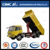 Nouveau camion à benne basculante de Moyen-Levage de Faw 6*4