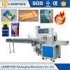 熱い販売の自動手袋タオルマスクのパッキング機械