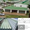 حرارة بلاستيكيّة يعزل [بفك] سقف صفح