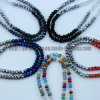 Colares frisadas da jóia encantador da forma (CTMR121107010-3)