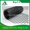 2017 Heet verkoop het Tweeassige Plastic Net Van uitstekende kwaliteit van de Ballon voor Burgerlijke bouwkunde