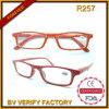 R257 Hotsale Entwurfs-Plastikanzeigen-Gläser