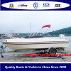 Srv20 Barco Bowride para la pesca