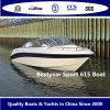 Barco del deporte 615 de Bestyear