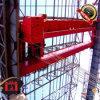 セリウムCertificatedが付いている50t Qd Type Overhead Crane Eot Crane