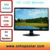 15 17 19 Monitor LCD TFT 12 polegadas com entrada HDMI