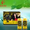 Sciampo professionale India dei capelli neri di Saisi/sciampo di colore capelli dell'India