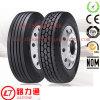 Bon marché les pneus de camions lourds, TBR pneus de camion radial (295/75R22.5)