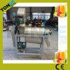 Máquina quente 300-500kg/H do puré da abóbora da venda