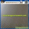 Steel di acciaio inossidabile Perforated Metal Mesh per Cable Trays