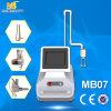 RF portátil fracional de Fisioterapia laser de CO2 Equipamento Laser (MB07)
