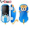 소형 셀룰라 전화 싸게 도매 기우는 최신 제품 아이 전화
