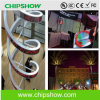 Module flexible polychrome d'affichage à LED de Chipshow P10 SMD