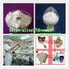 Hydrocortisone van het Poeder van de Zuiverheid van 99% Witte Acetaat CAS: 125-10-0