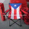 Chaise se pliante de bras avec le drapeau (XY-111)