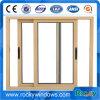 Schiebendes Aluminiumfenster PVC/UPVC Windows