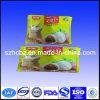 Scelleur de vide de nourriture de sachet en plastique