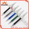 Bolígrafo de aluminio promocional para el regalo de la promoción (BP0156)